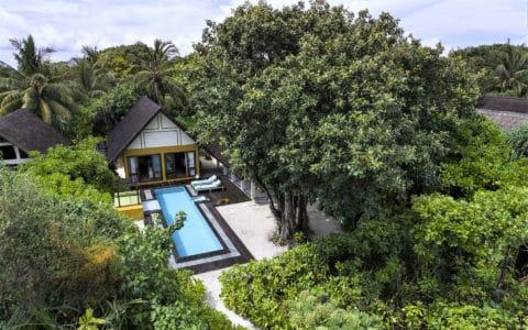 Four-Seasons-at-Landaa-Giraavaru-Beach-Villa-with-Pool-Aerial