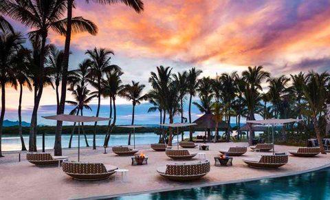 Le Saint Geran Mauritius