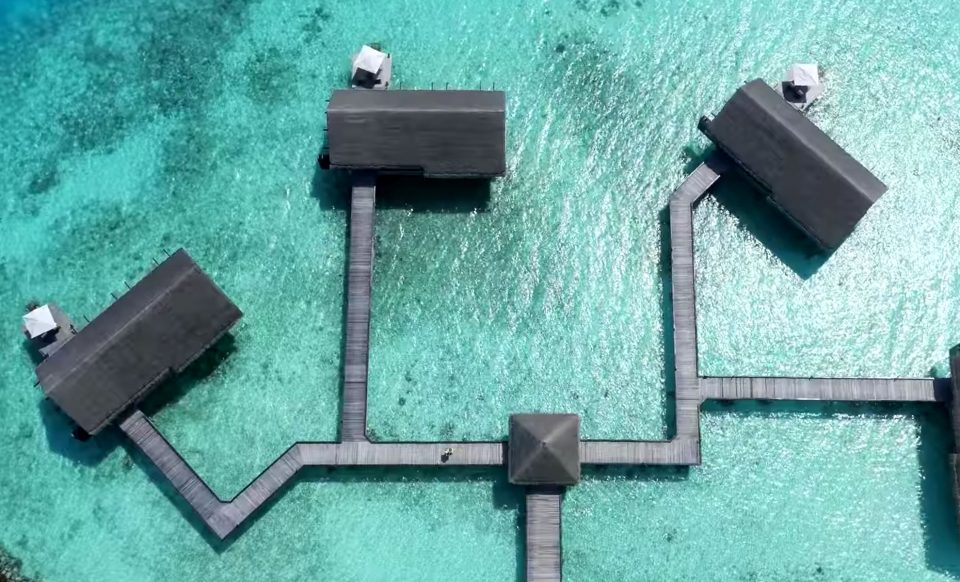 the latest hot product picked up One&Only Reethi Rah | Luxury Resorts in the Maldives | Book ...