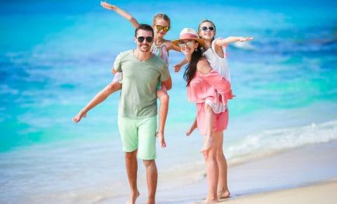Barbados Family Holiday