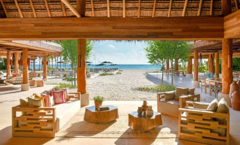 Rosewood Mayakoba LaSala Beach