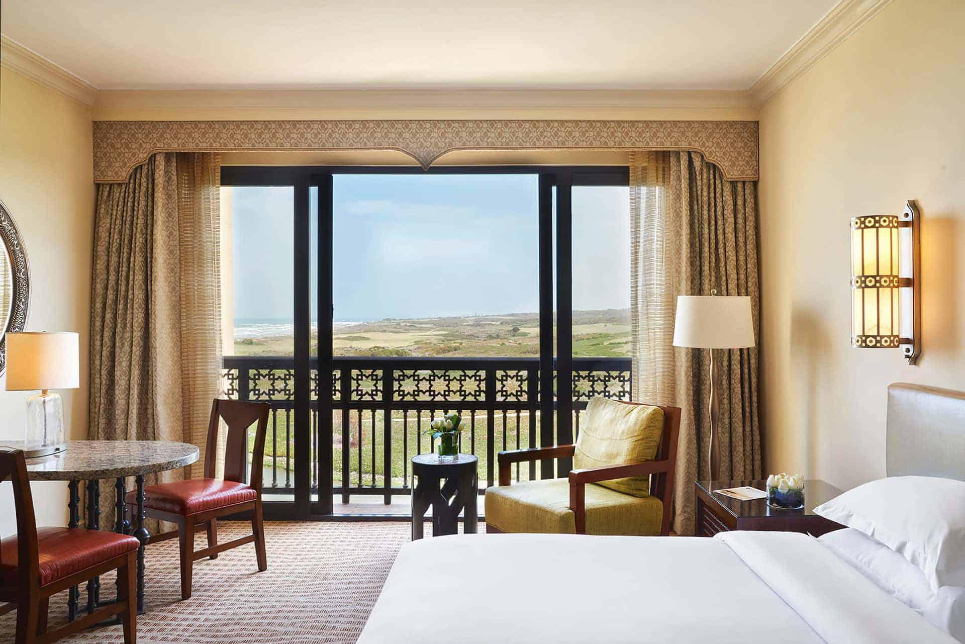 Mazagan Ocean View Room