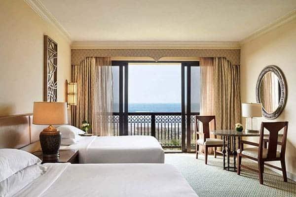 Mazagan Prime Ocean View Room