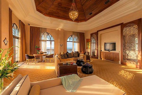 Mazagan Royal Suite