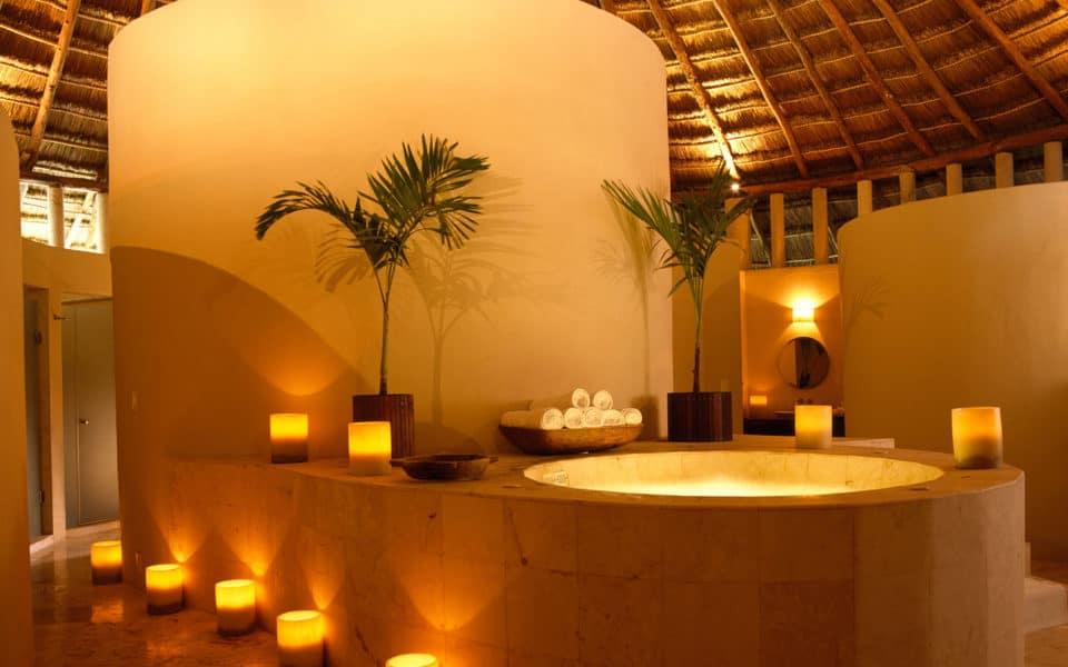 Viceroy Riviera Maya Spa