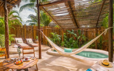 Viceroy Riviera Maya Viceroy Villa