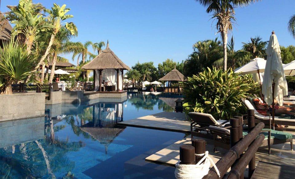 Asia Garden Hotel Thai Spa