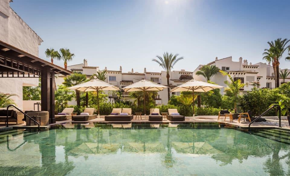 Hotel Marbella View