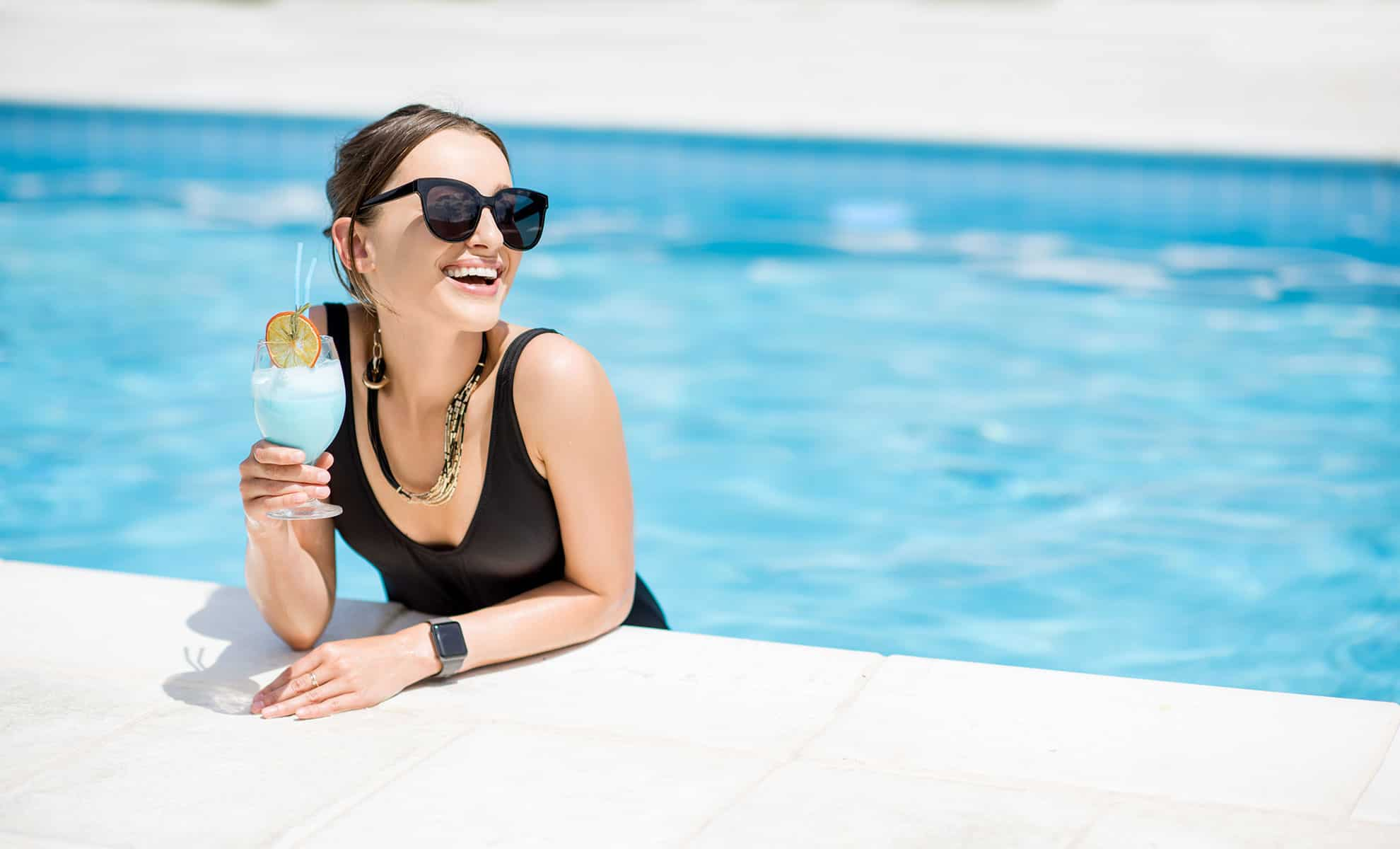 Luxury All-Inclusive Holidays