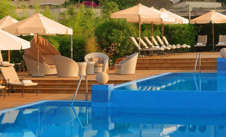 The St Regis Mardavall Resort