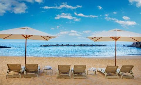 The Ritz-Carlton Abama Beach