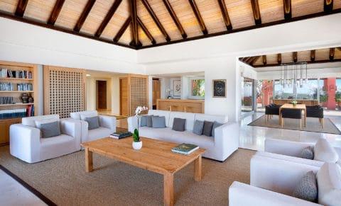 The Ritz-Carlton Abama Imperial Suite