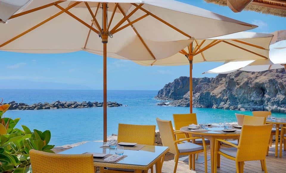 The Ritz-Carlton Abama Beach Club