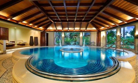 The Ritz-Carlton Abama Spa