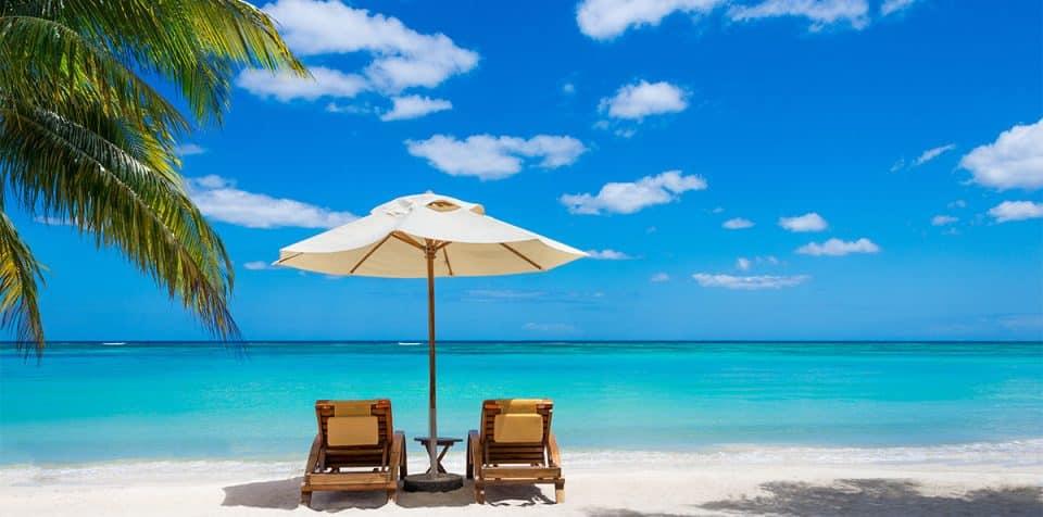 Luxury Caribbean Holiday