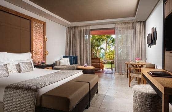 Deluxe Room Tagor Villa