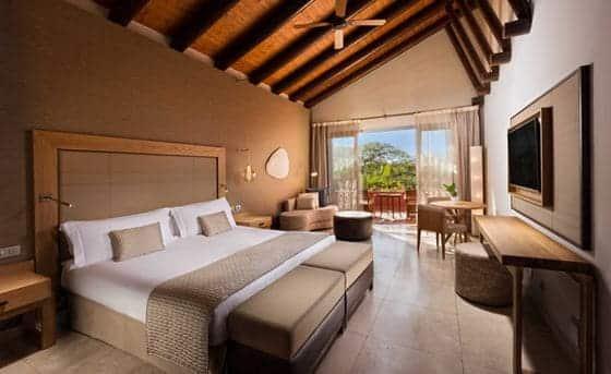 Deluxe Room Villa