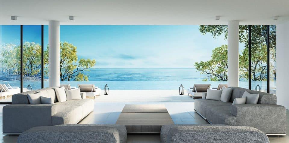 Luxury Resort Villas