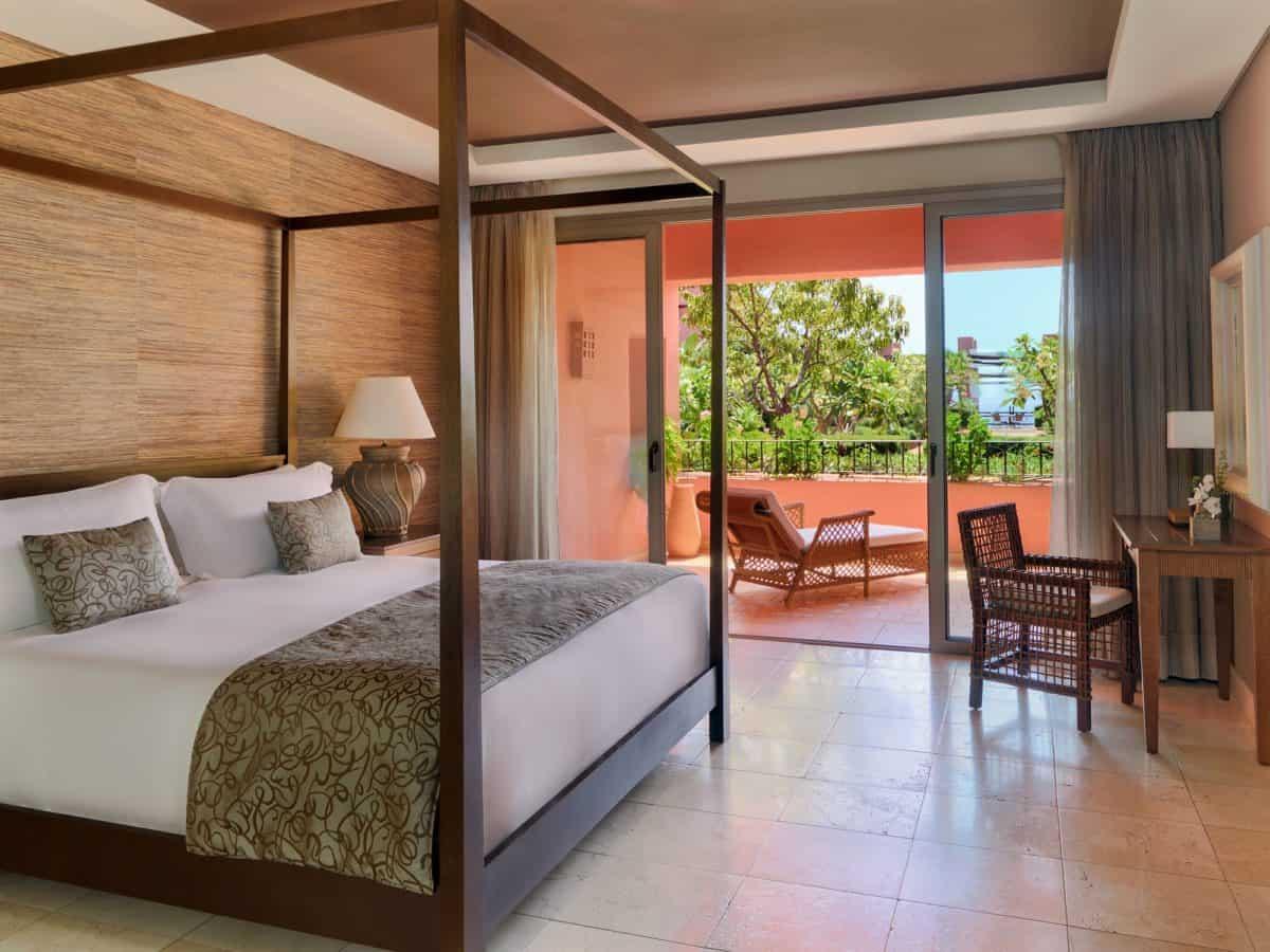 One Bedroom Suite Tagor Villa