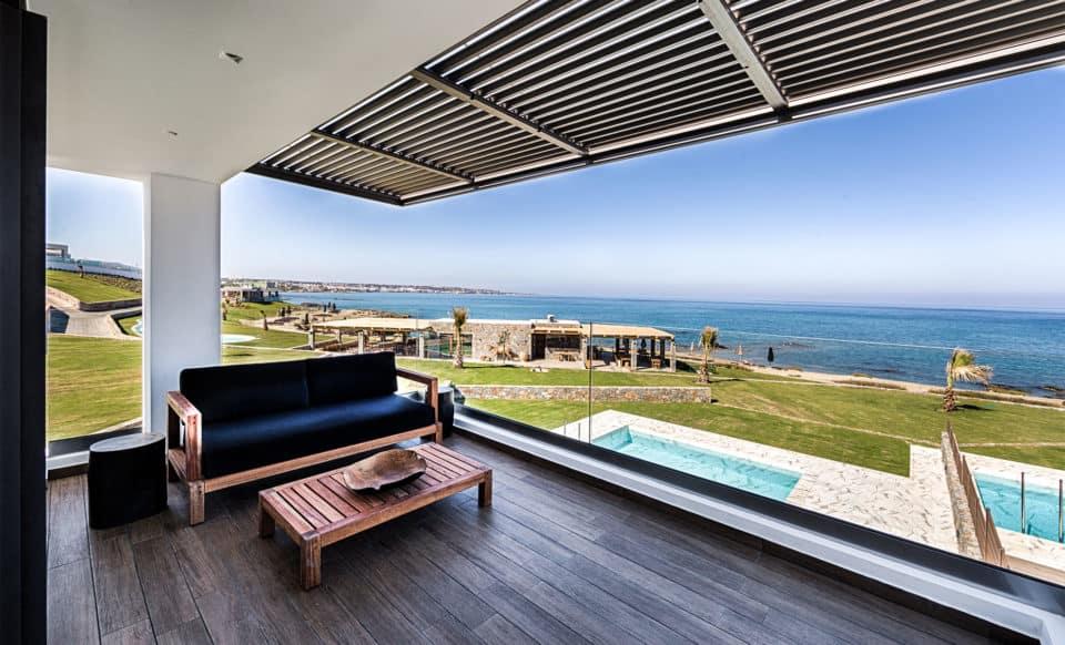 Dream-Village-Beachfront with Private Pool