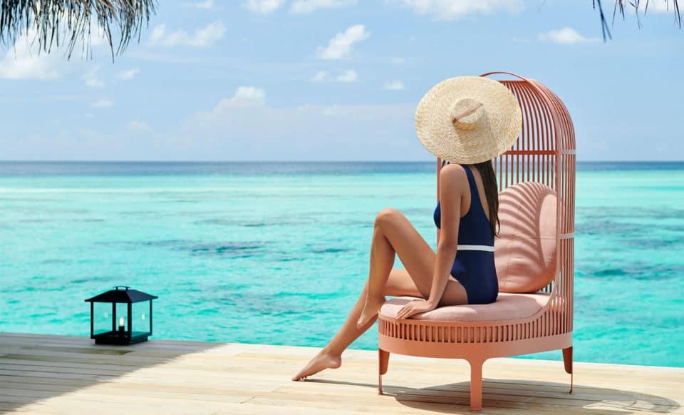 Joali Maldives Lifestyle