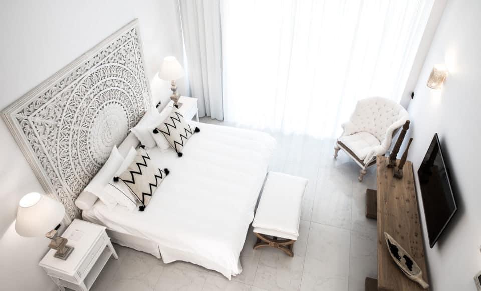 Loft Deluxe Sea View Guestroom