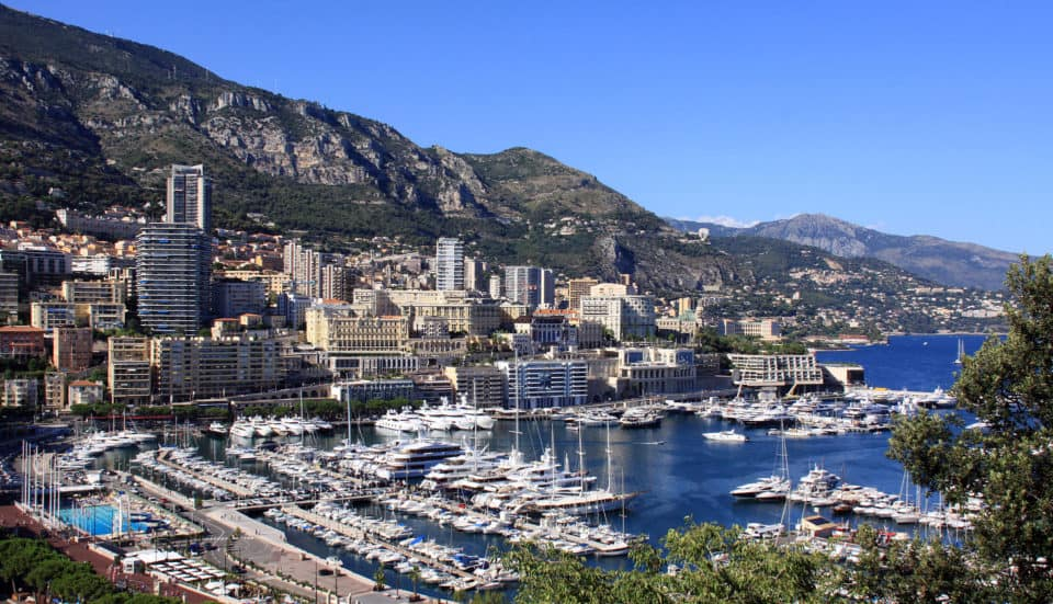 Monte Carlo Hero