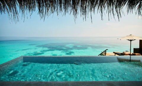 Joali Maldives Water Villa with Pool