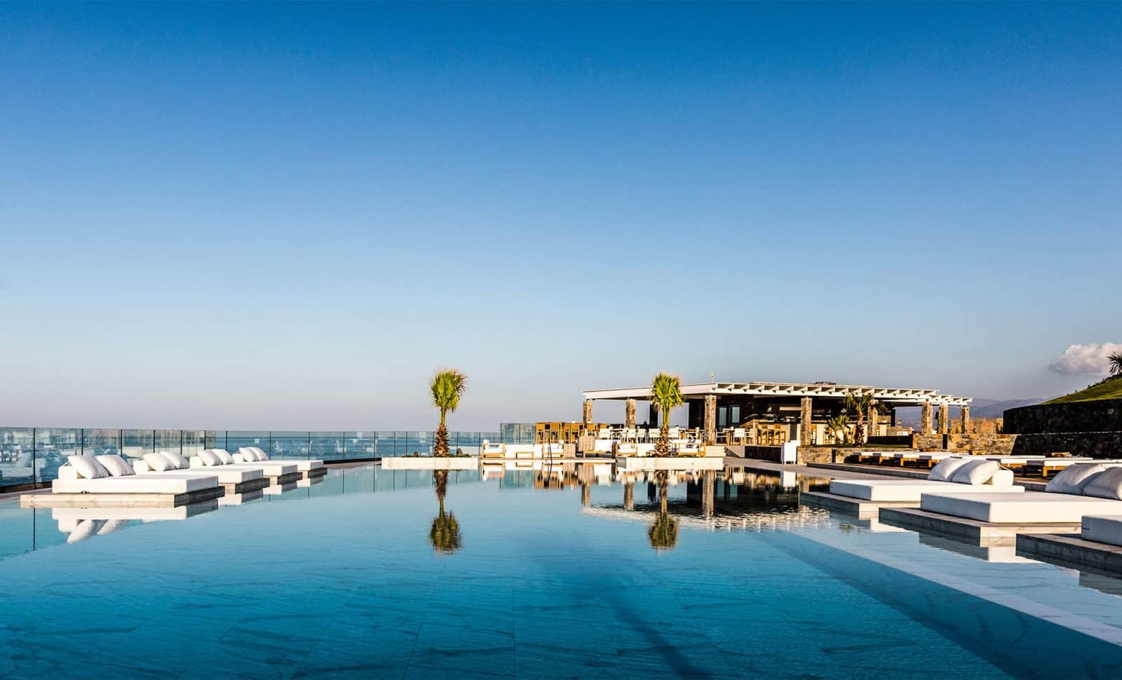 Abaton Island Resort & Spa