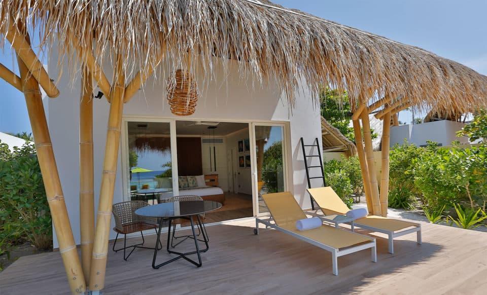 Emerald Maldives Beach Villa
