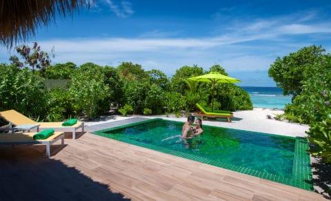 Emerald Maldives Lifestyle