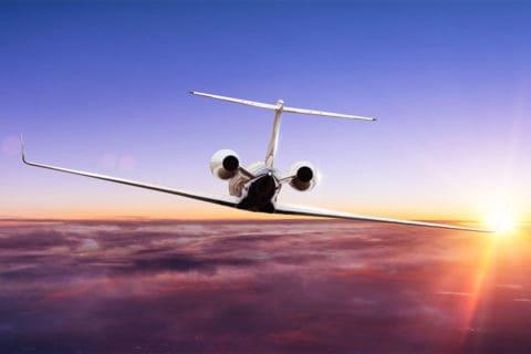 Private Jet Hire Thumbnail