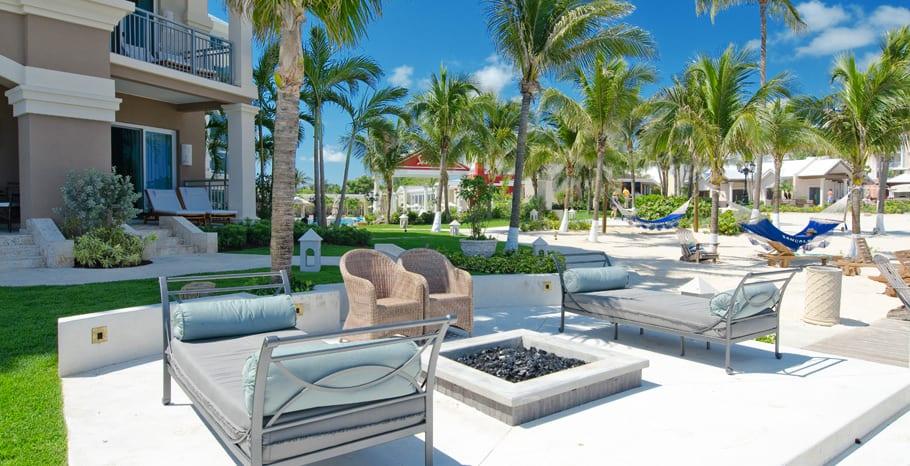 Balmoral Beachfront Walkout Butler Suite