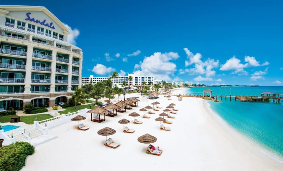 Royal Bahamian Beach