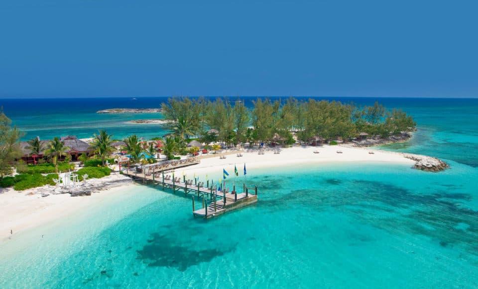 Royal Bahamian Offshore Island