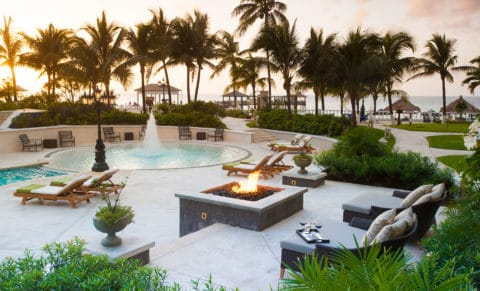 Royal Bahamian Pool