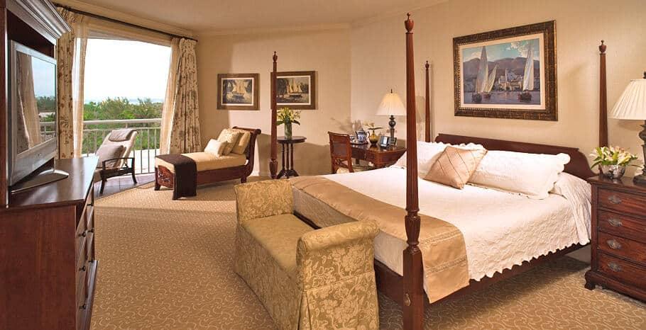 Windsor Oceanview One Bedroom Butler Royal Suite
