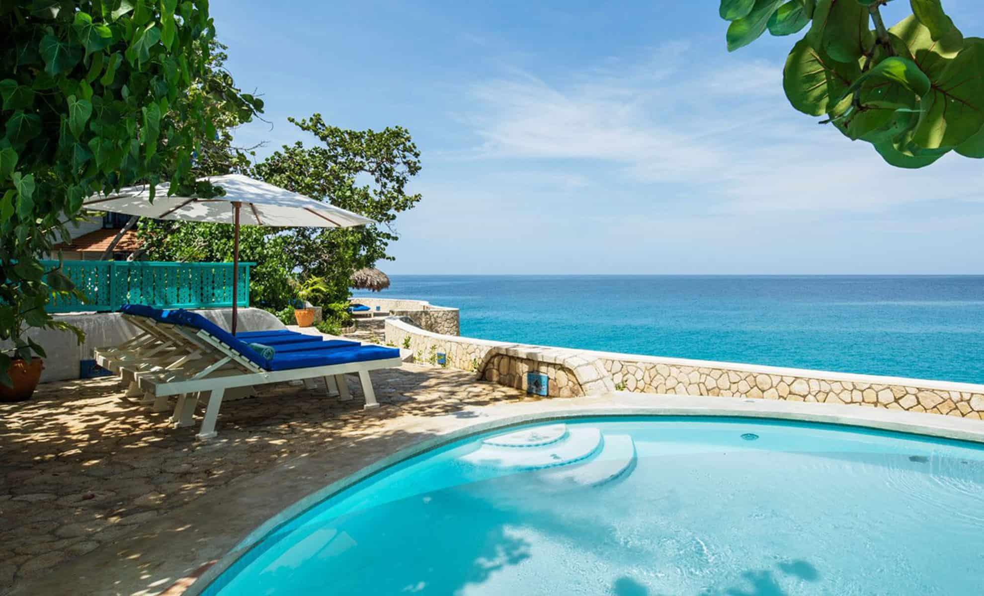 Couples Swept Away, Negril, Jamaica - Resort Review & Photos