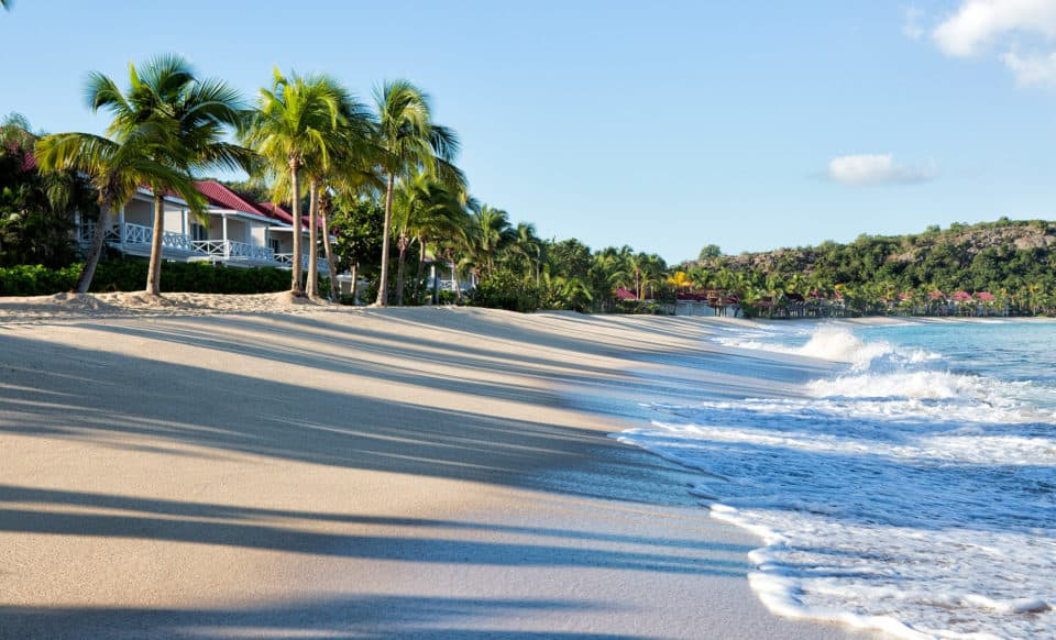 Galley Bay Resort & Spa Beach