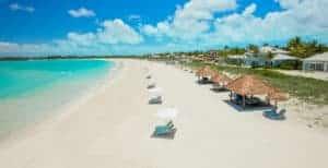 Sandals Emerald Bay Beachfront Walkout Butler Junior Villa Suite