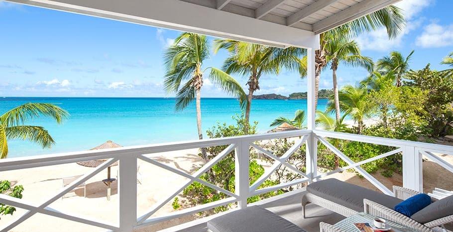 Galley Bay Resort & Spa Deluxe Balcony