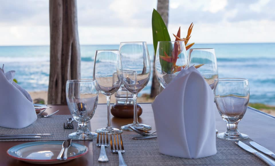 Galley Bay Resort & Spa Gauguin Restaurant