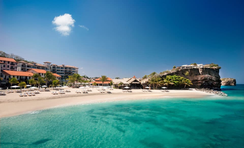 Sandals Grenada Resort & Spa Beach