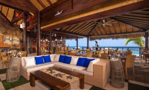 Sandals Grenada Resort & Spa Neptunes