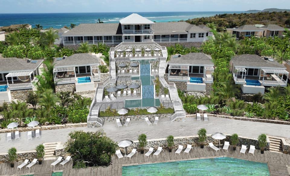 Hammock Cove Resort & Spa Antigua