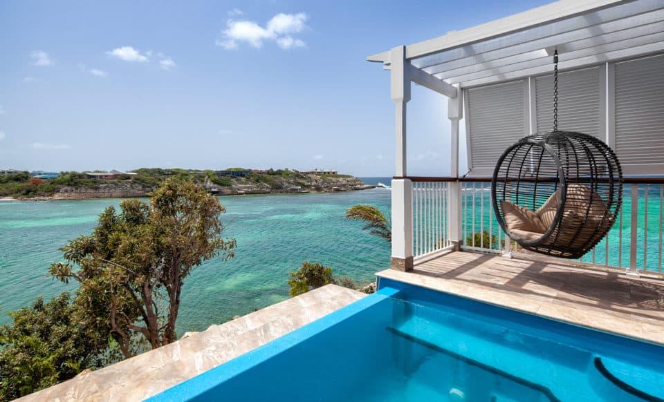 Hammock Cove Resort & Spa Private Pool