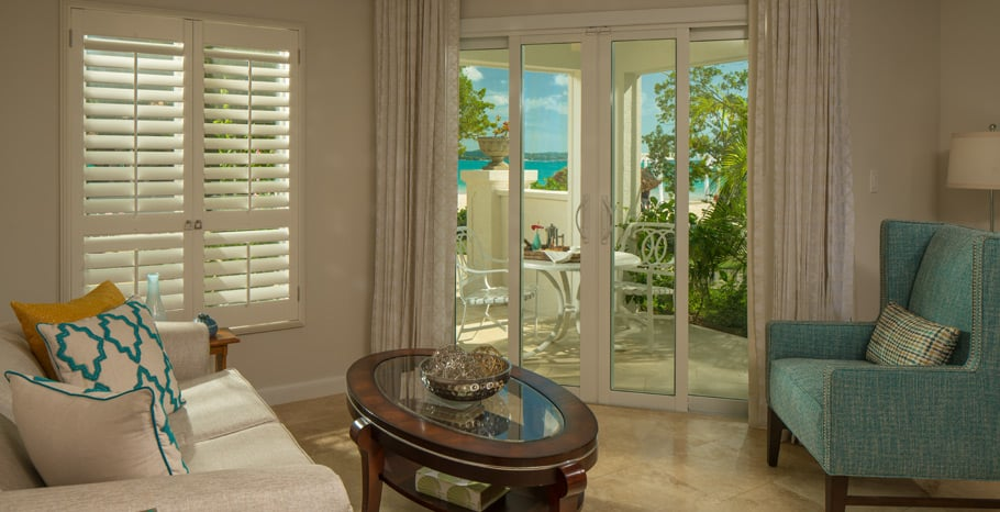 Sandals South Coast Italian Beachfront One Bedroom Butler Suite