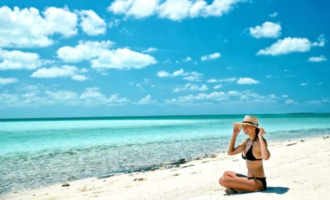 Sandals Emerald Bay Palm Island