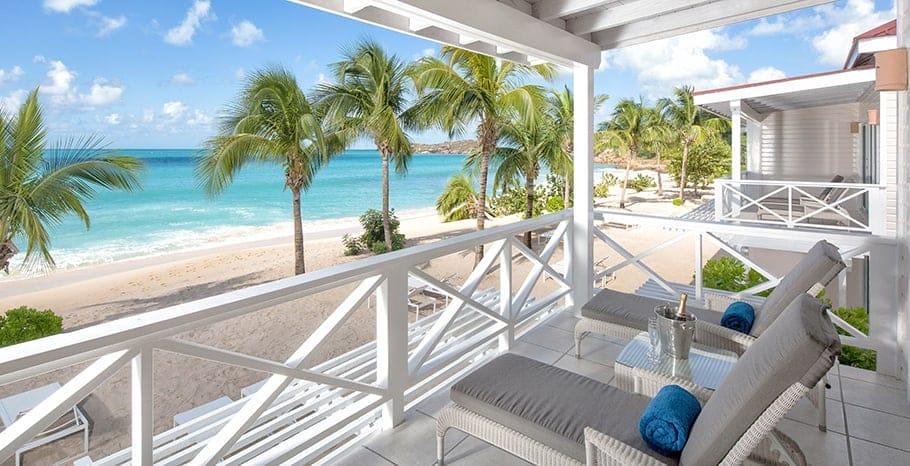 Galley Bay Resort Antigua Premium Balcony