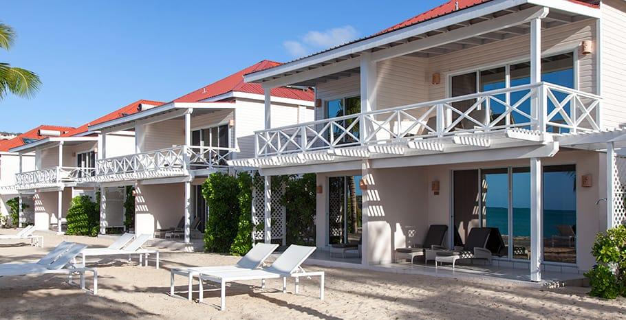 Galley Bay Resort Antigua Premium Suite